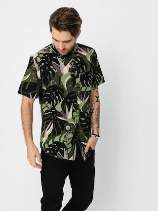 Volcom Mentawais Shirt (military)
