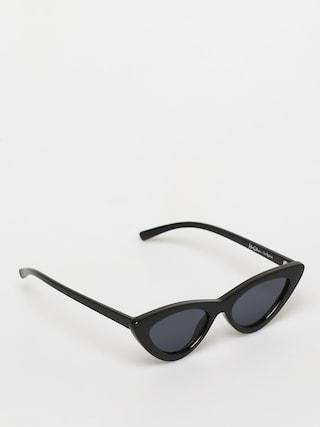 Le Specs X Adam Selman The Last Lolita Sunglasses (black)
