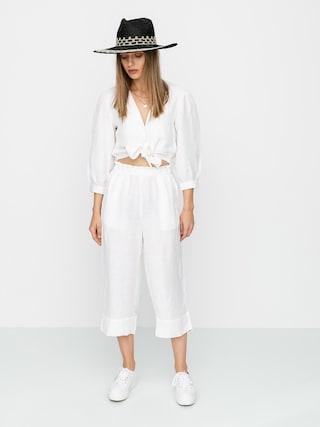 Brixton Luna Pants Wmn (white)