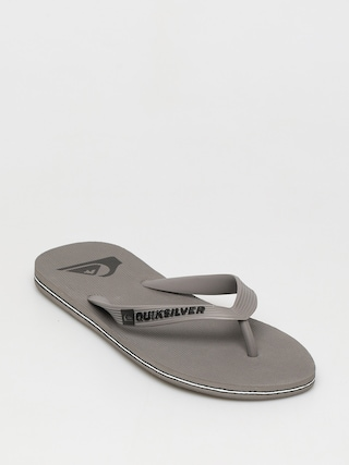 Quiksilver Molokai Flip-flops (grey/grey/grey)