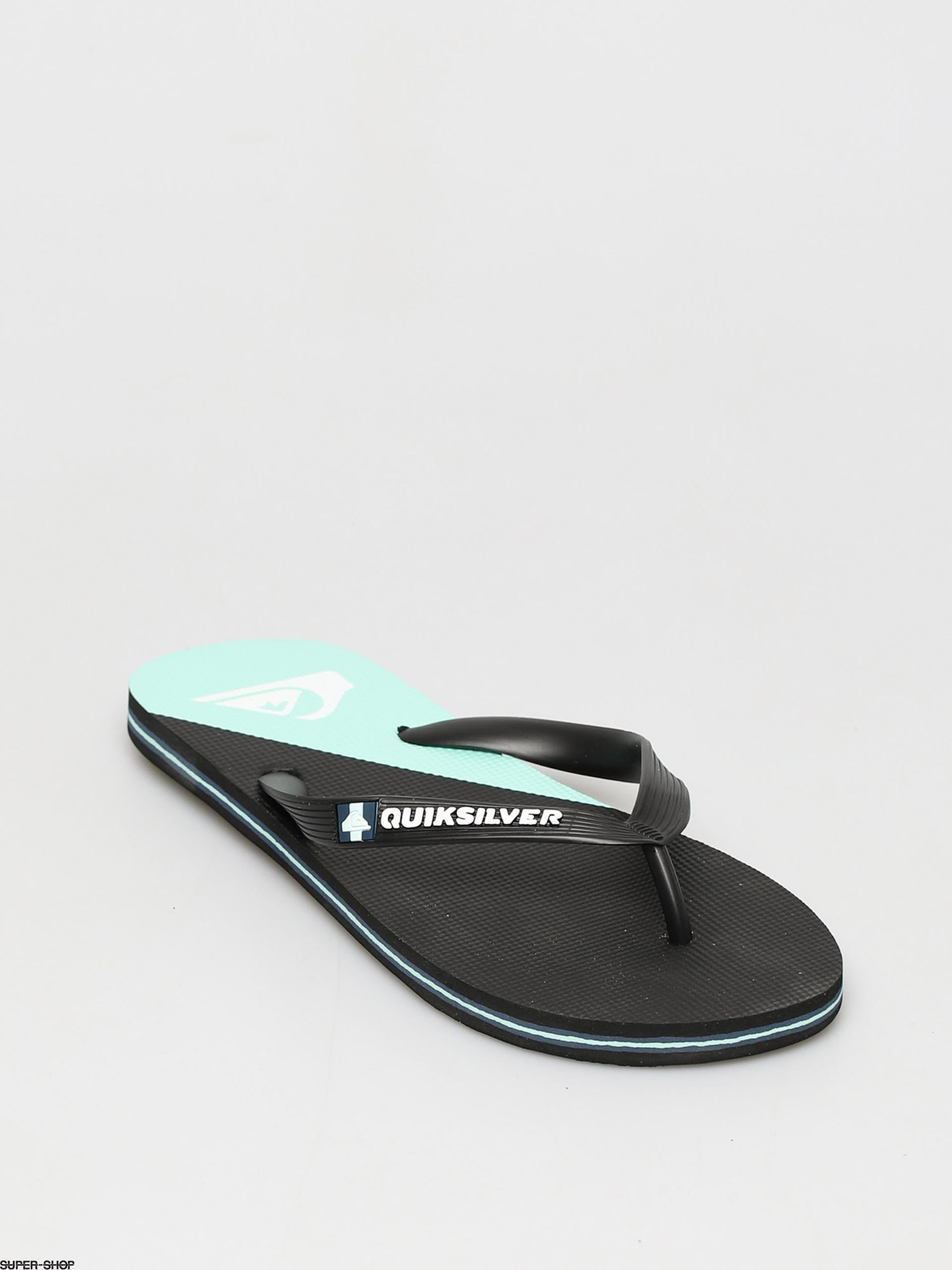 Quiksilver Molokai New Wave Flip-flops