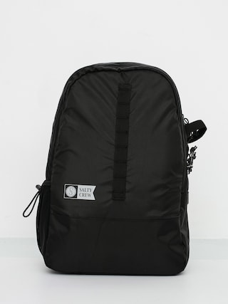Salty Crew Foot Patrol Backpack (black)