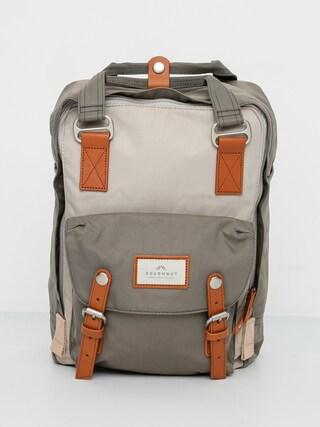 Doughnut Macaroon Backpack (ivory x light grey)