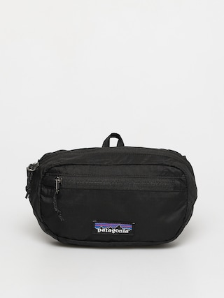 Patagonia Ultralight Black Hole Mini Bum bag (black)