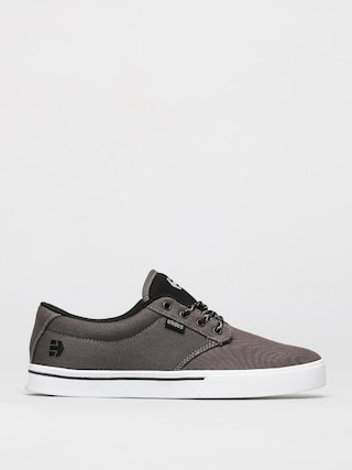 Etnies Jameson 2 Eco Shoes (grey/black/gold)
