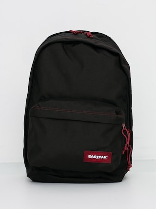 Eastpak Back To Work Backpack (blakout stripe red)