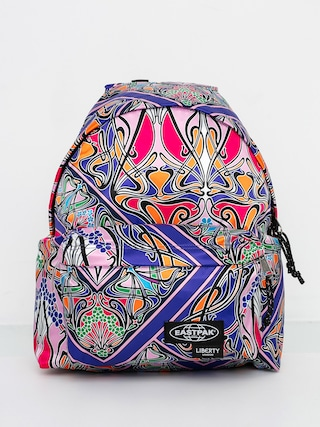 Eastpak x Liberty London Padded Pak R Backpack (liberty pink)