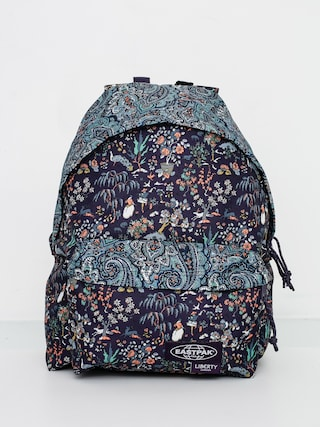 Eastpak x Liberty London Padded Pak R Backpack (liberty dark)