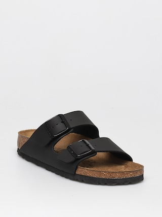 Birkenstock Arizona Sandals (black)