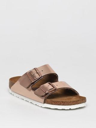 Birkenstock Arizona Narrow Sandals Wmn (metallic copper)