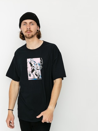 Primitive Rapture T-shirt (black)