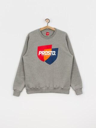 Prosto Merg Sweatshirt (grey)