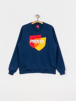 Prosto Merg Sweatshirt (dark blue)