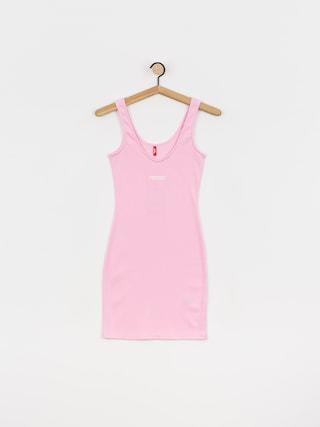 Prosto Kimy Dress Wmn (pink)