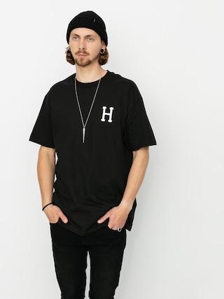 HUF Essentials Classic T-shirt (black)