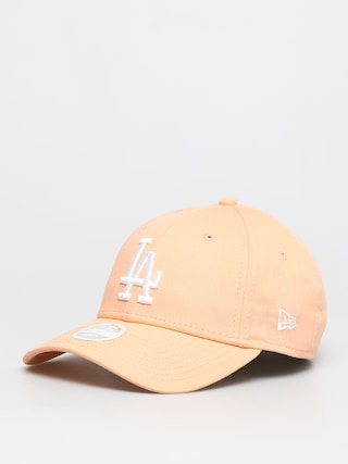 New Era 940 La Dodgers ZD Cap Wmn (yellow)