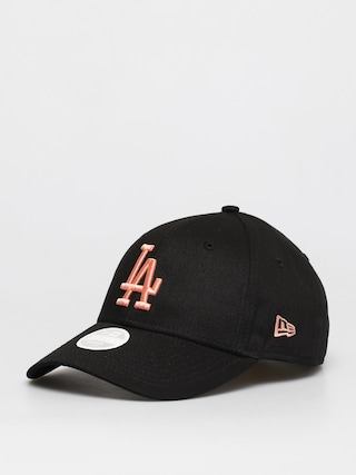 New Era 940 La Dodgers ZD Cap Wmn (black)