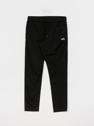 RVCA Spectrum Pants (black)