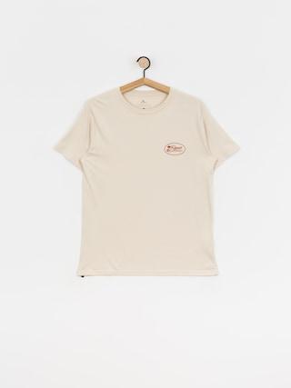 Rip Curl Aloha State T-shirt (bone)