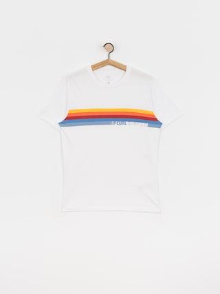 Rip Curl Eclipse T-shirt (optical white)
