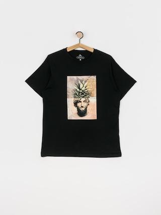 Rip Curl Good Day Bad Day T-shirt (black)