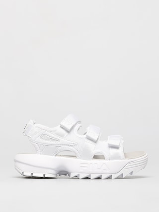 Fila Disruptor Sandals Wmn (white)