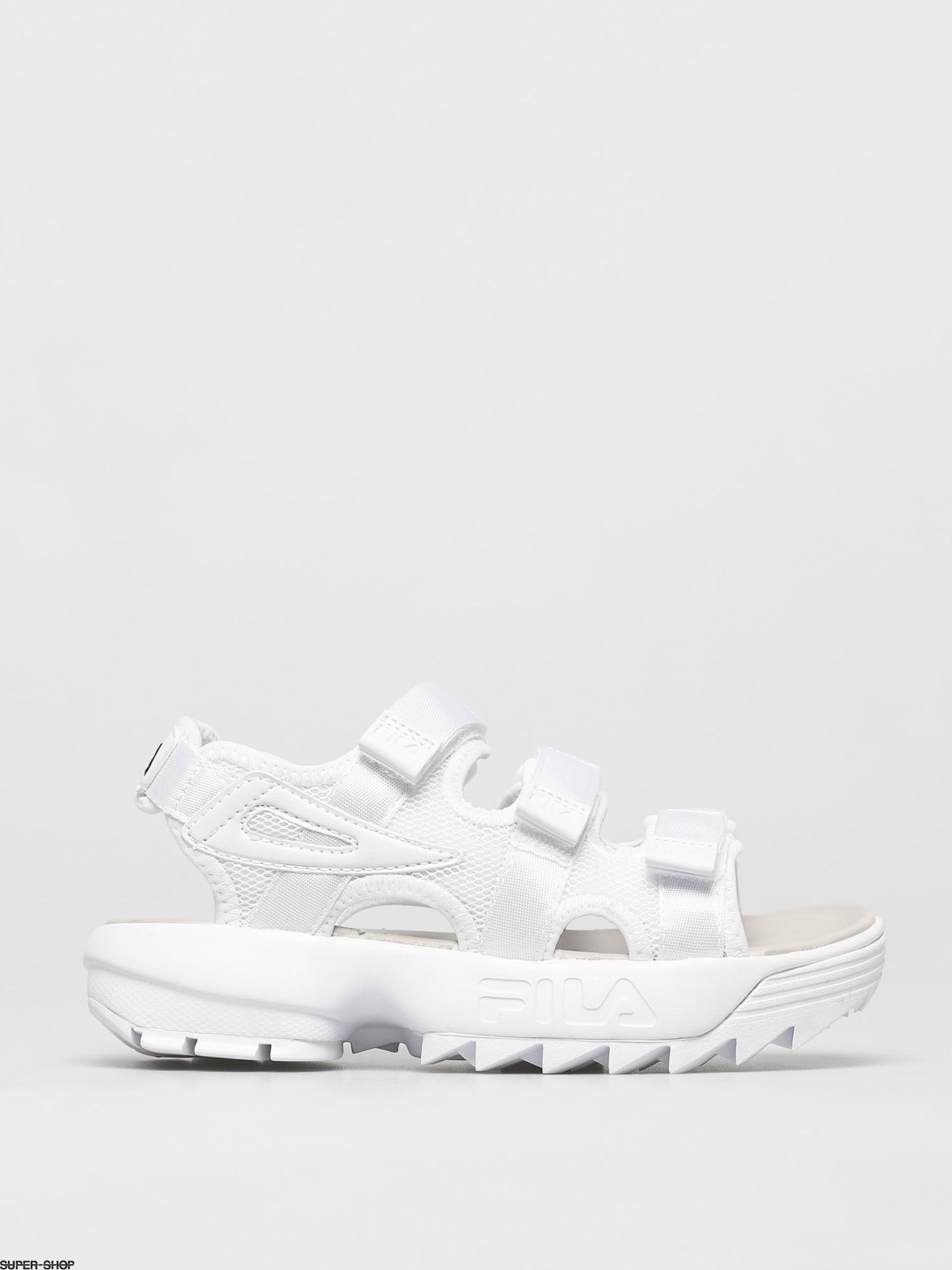 Fila Disruptor Sandals Wmn (white)