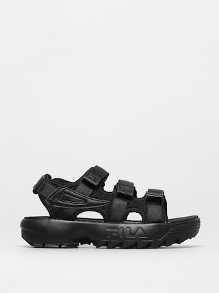 Fila Disruptor Sandals Wmn (black/black)