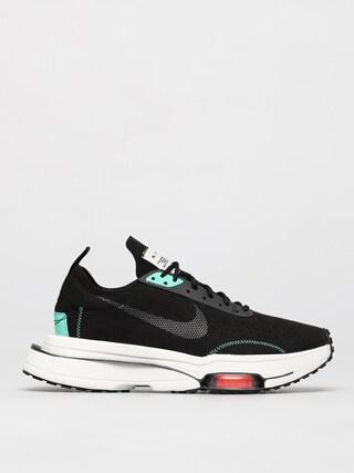 Nike Air Zoom Type Shoes (black/summit white menta orange trance)