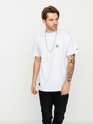 Elade Icon Mini Logo T-shirt (white)