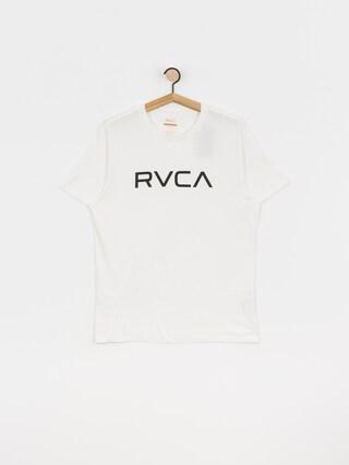 RVCA Big Rvca T-shirt (white)