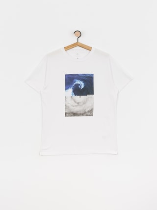 Rip Curl Good Day Bad Day T-shirt (optical white)