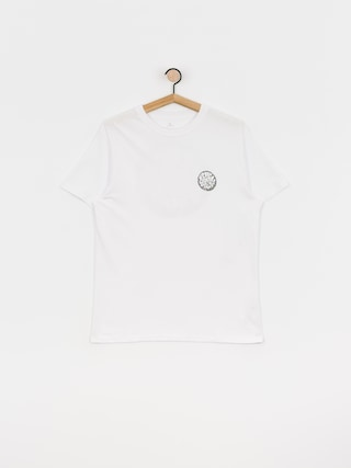 Rip Curl Passage T-shirt (optical white)
