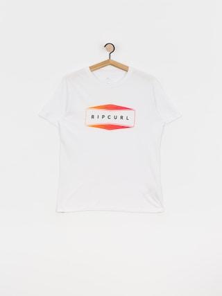 Rip Curl Neon T-shirt (optical white)