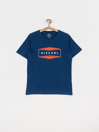 Rip Curl Neon T-shirt (indigo)