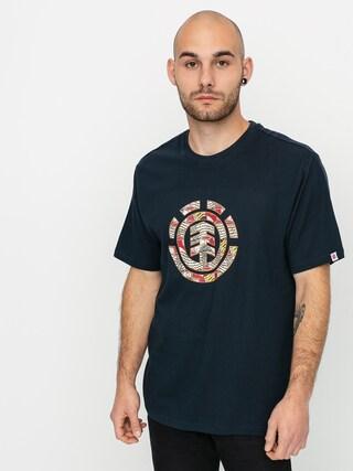 Element Origins Icon T-shirt (eclipse navy)