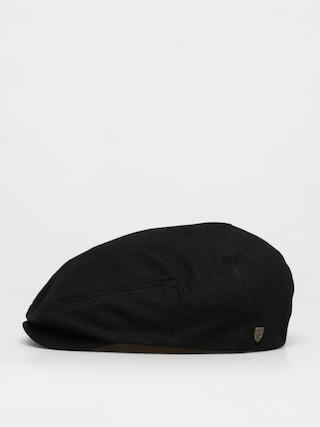 Brixton Hooligan Lw ZD Flat cap (black)
