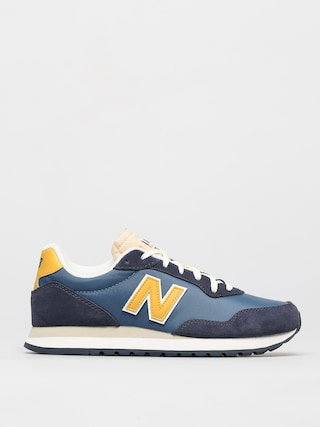 New Balance 527 Shoes (navy)