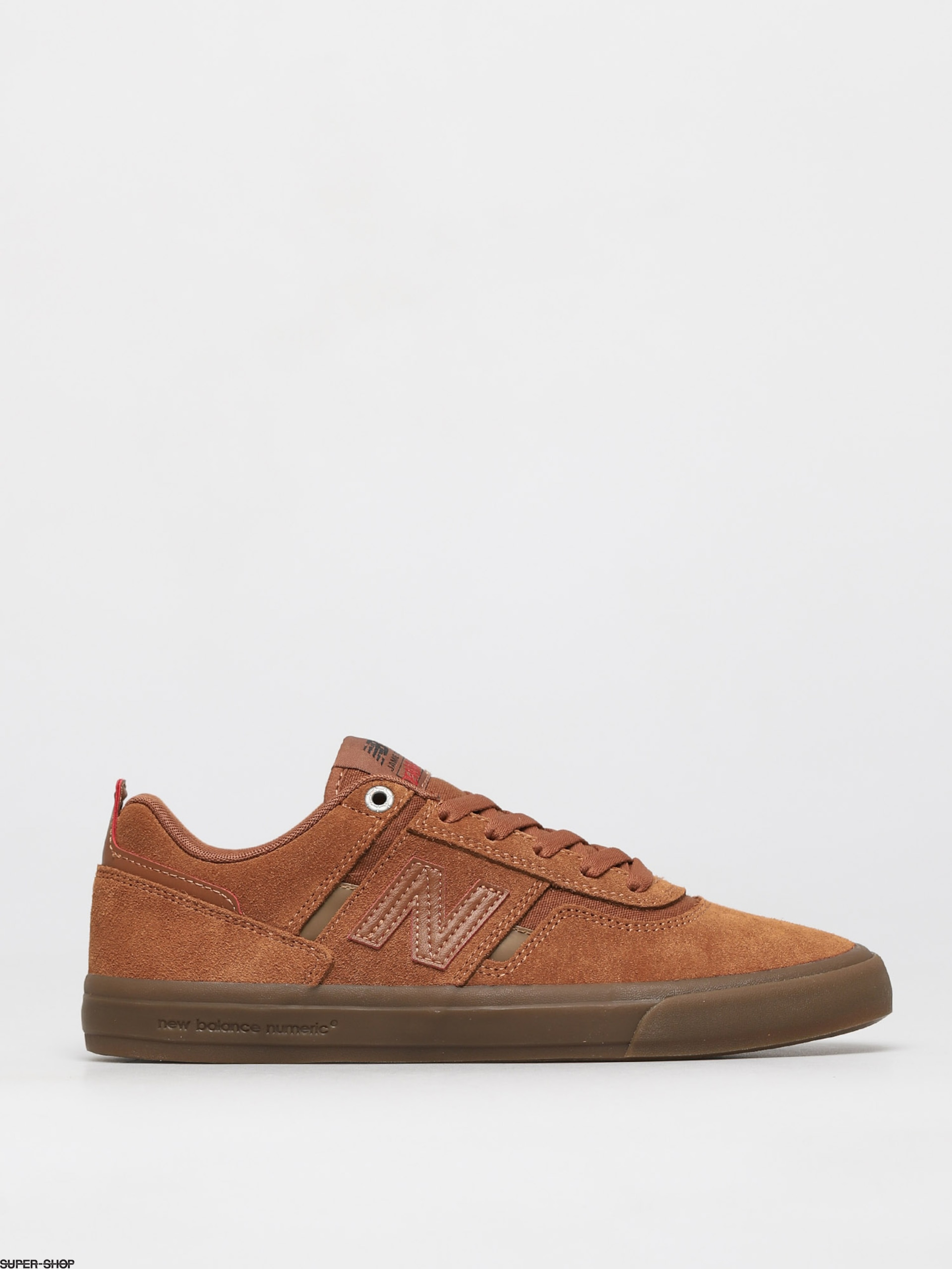 revista Perímetro haga turismo  New Balance 306 Shoes (deathwish brown)