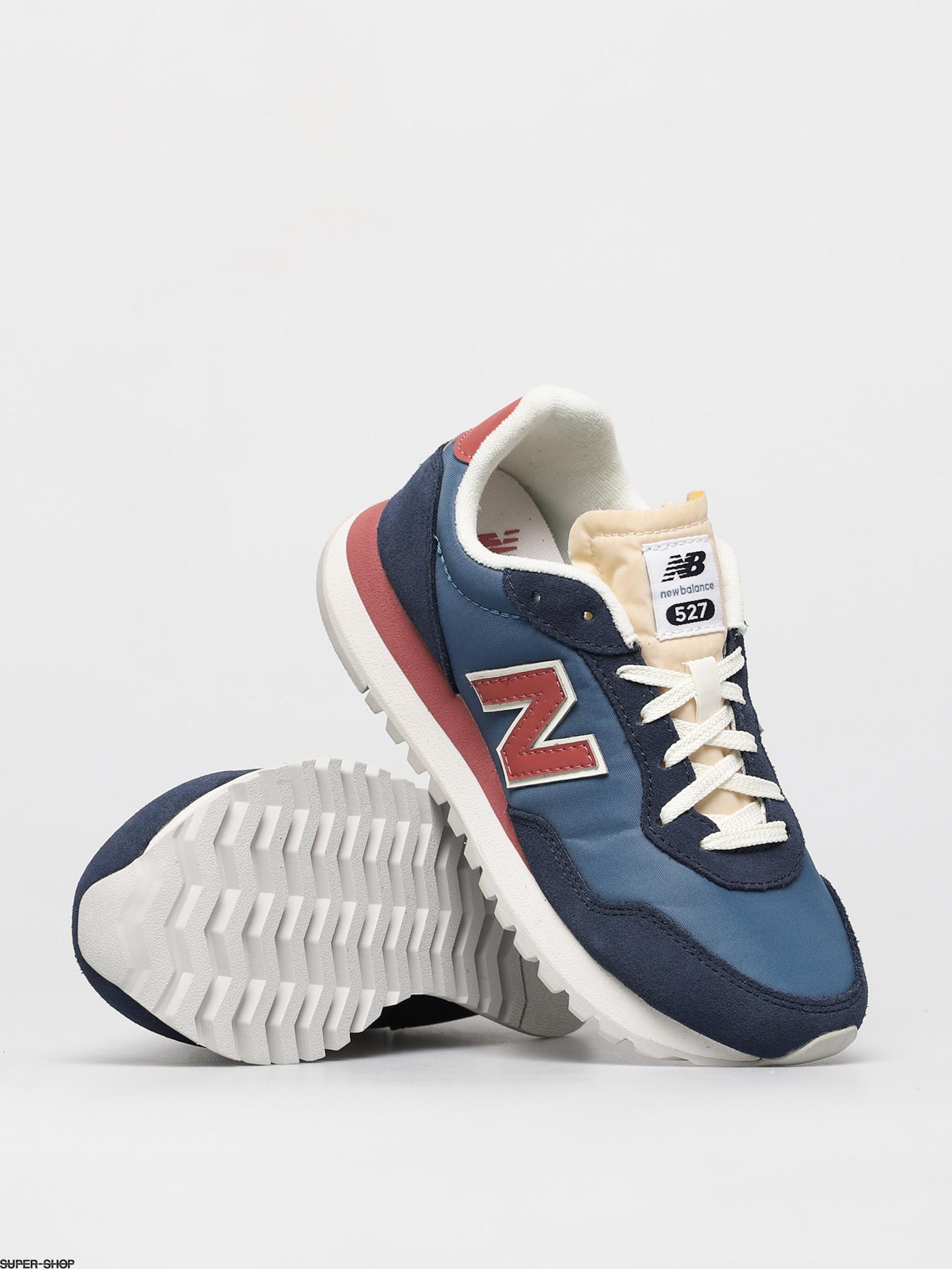 new balance 527