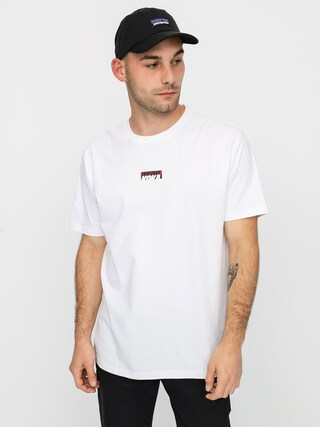 Koka Turn T-shirt (white)