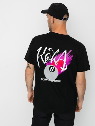 Koka 1/8 Ounce T-shirt (black)