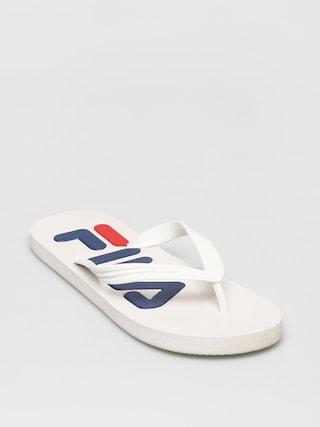 Fila Troy Slipper Flip-flops (white)