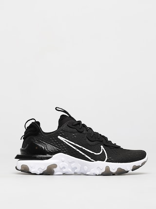 Nike React Vision Shoes (black/white black)