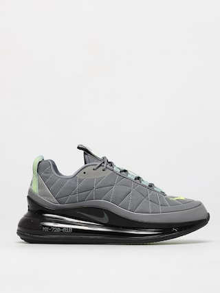 Nike Mx 720 818 Shoes (smoke grey/smoke grey black volt)