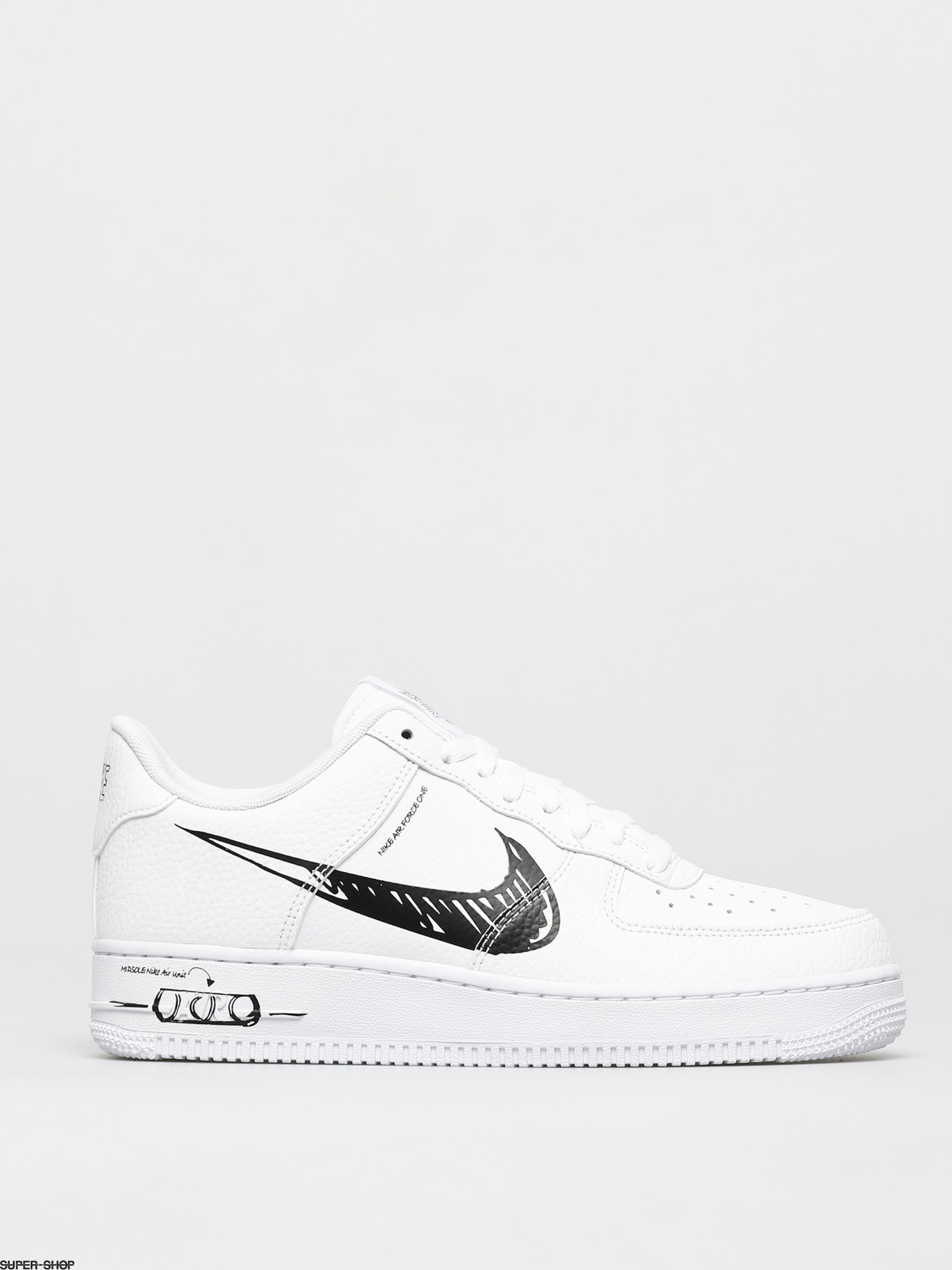 Nike Air Force 1 Lv8 Utility Shoes