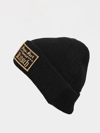 Pass Port Treasury Beanie (black)