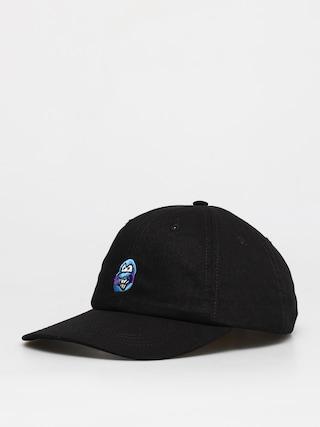 Polar Skate Dane Face ZD Cap (black)