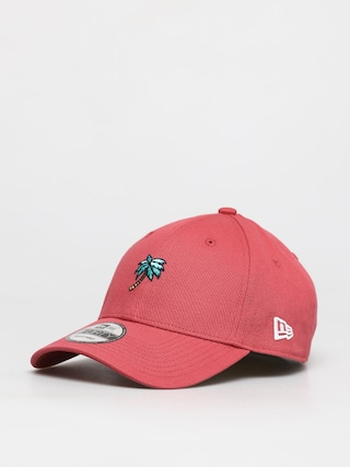 New Era Ne Sports 940 ZD Cap (red)