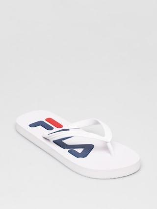 Fila Troy Slipper Flip-flops Wmn (white)